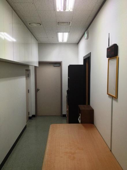 Preparation Room2