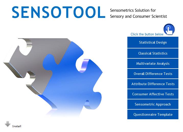 Sensotool2013